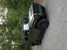 My New Project 2005 H2 SUT