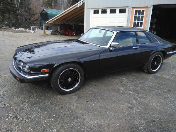 Jaguar xjs wheel bolt pattern