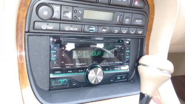 Upgrading stereo what head unit jaguar forums jaguar went w kenwood dpx501bt in mine its awesome bang for the buck asfbconference2016 Choice Image