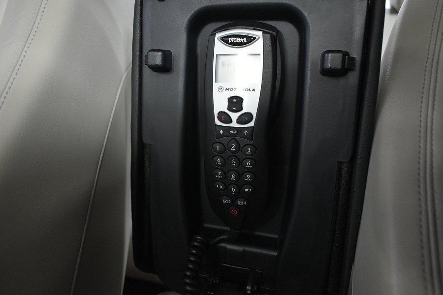 Phone not working - Jaguar Forums - Jaguar Enthusiasts Forum