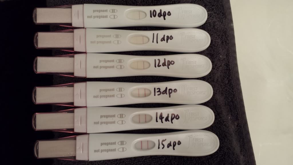 Clomid 1st cycle pregnancy