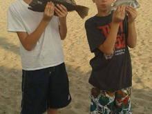 My 12 an 9yr old boys :)