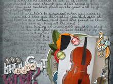 Untitled Album by Kit Kat - 2011-08-24 00:00:00