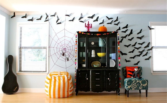 Halloween decorations that I will use