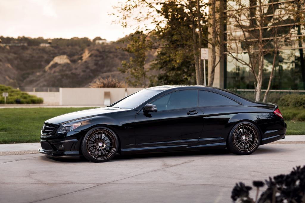 Fs 21 Quot Hre Rs103 Bronze W216 Cl And W221 S Fitment