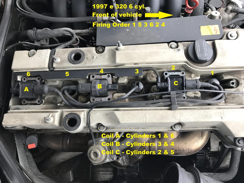 1997 E320 Engine running rough - MBWorld.org Forums