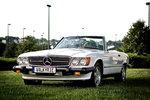 1987 560SL - karburn