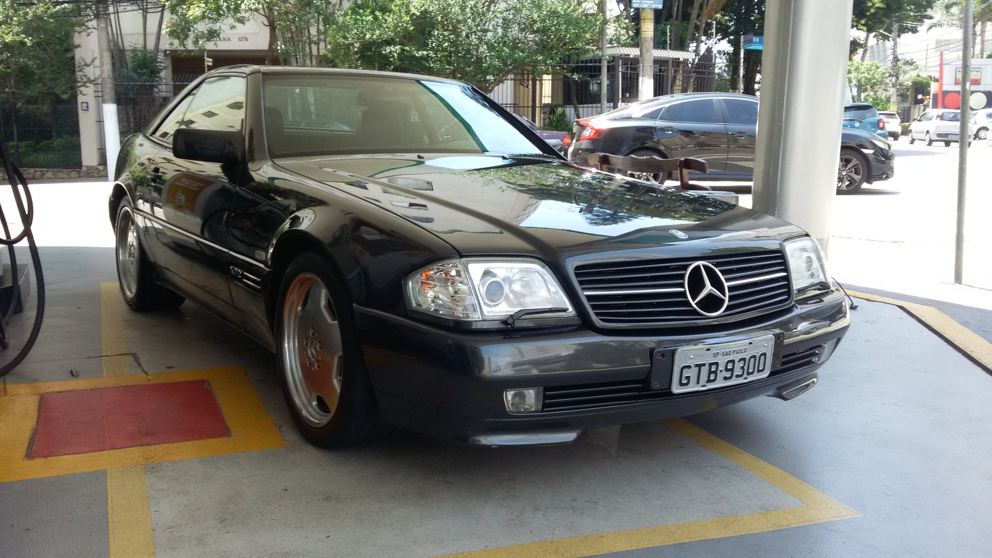 I need input on mid city engineering products mbworld forums hi guys im new here and would like to share with you my 1995 sl600 custom and custom dual exhausthope you enjoy otherwise positive critics are welcome fandeluxe