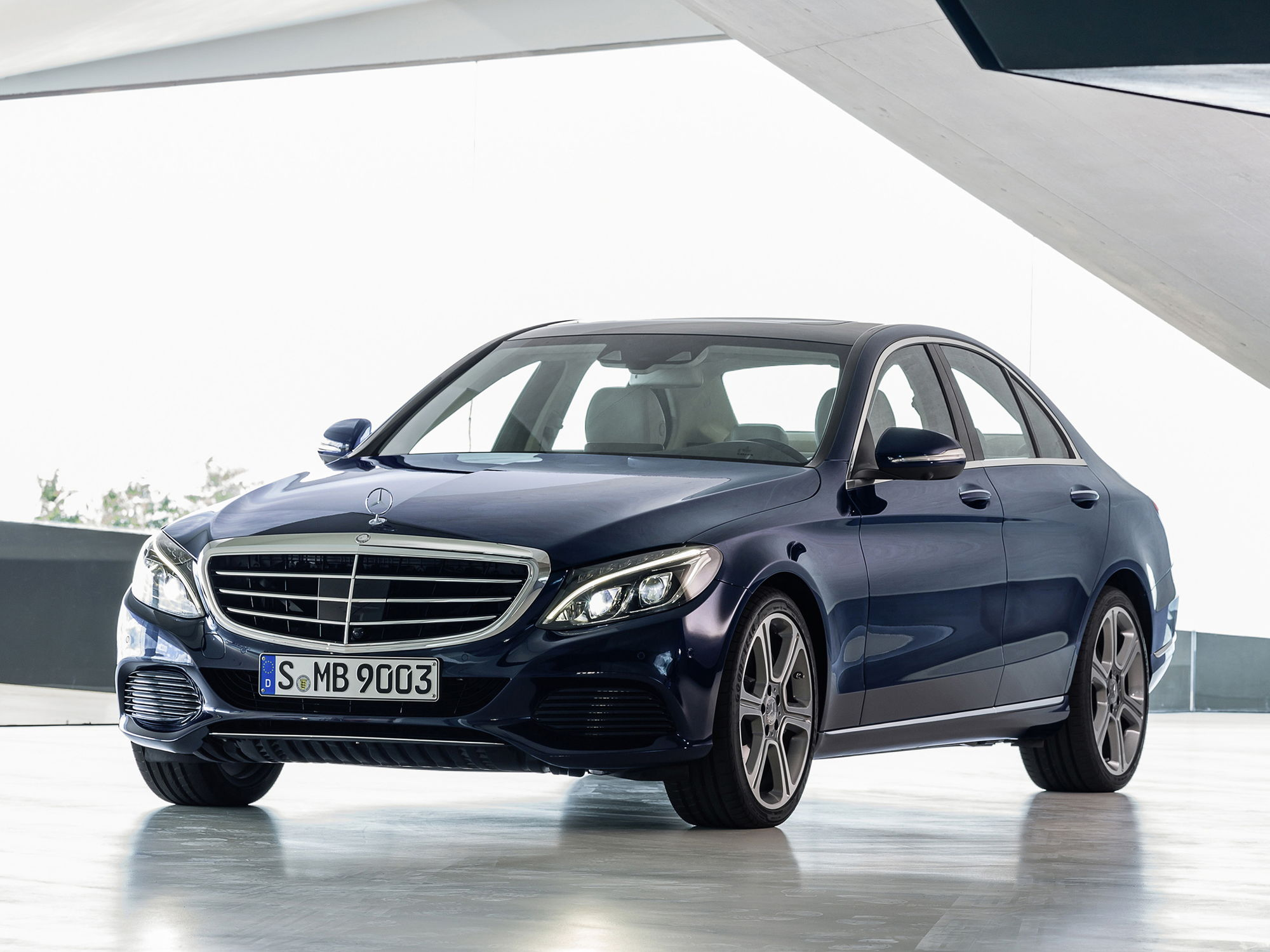 Why no love for the c300 luxury trim page 2 mbworld for 2017 mercedes benz c300w