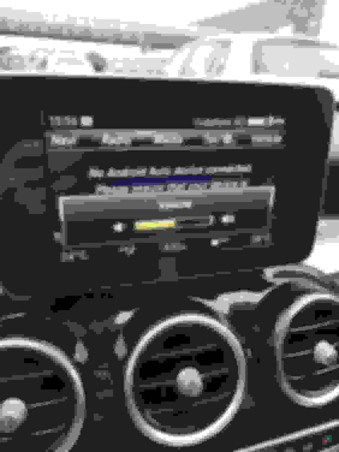 Retrofit CarPlay in W205 - Page 10 - MBWorld org Forums