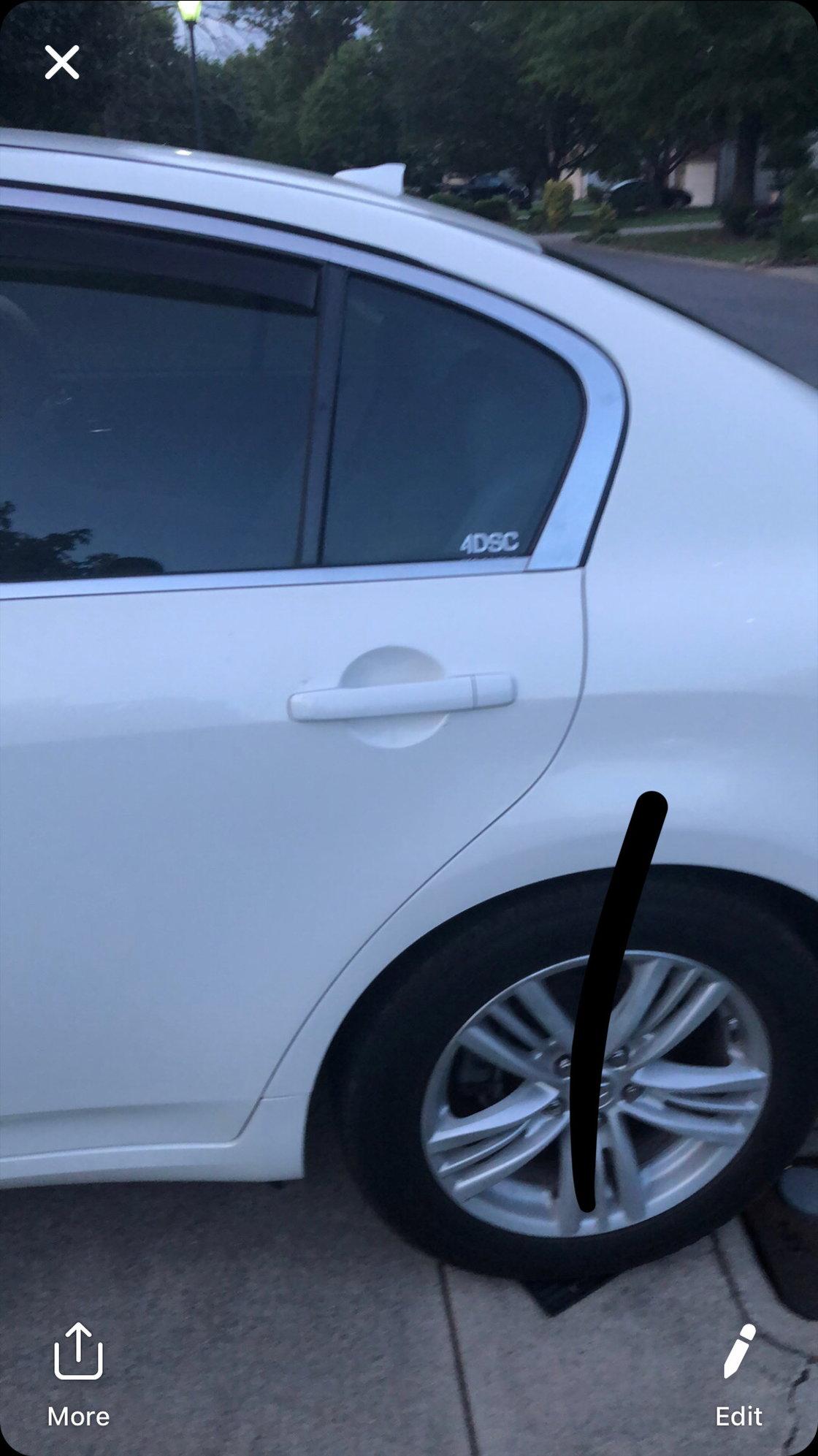 New 37 sedan owner - MyG37