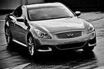 Garage - Platinum Graphite 6MT Coupe