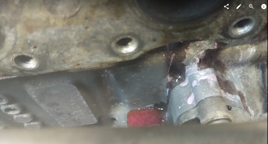 R56 DIY replacing head gasket help - North American Motoring