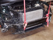 R60 Clutch Replacement
