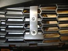 bracket rear 008