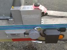 Hydrastar unit installed on a Myco trailer for my 43' Scarab AVS