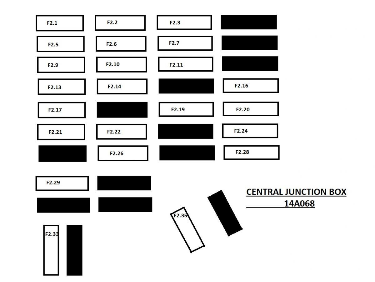 ford ranger fuse box diagram 2013 ford image fuse box diagram ranger forums the ultimate ford ranger on ford ranger fuse box diagram 2013