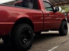 1999 Ford Ranger XLT 3.0