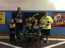 Son won Team C stock nats novice class with b6d