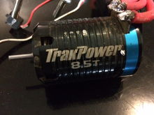 TrakPower MS-1 8.5T - Used