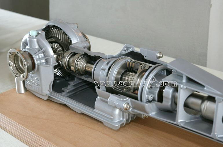 Thicker or lighter oil in your center diff and why? - R/C Tech Forums