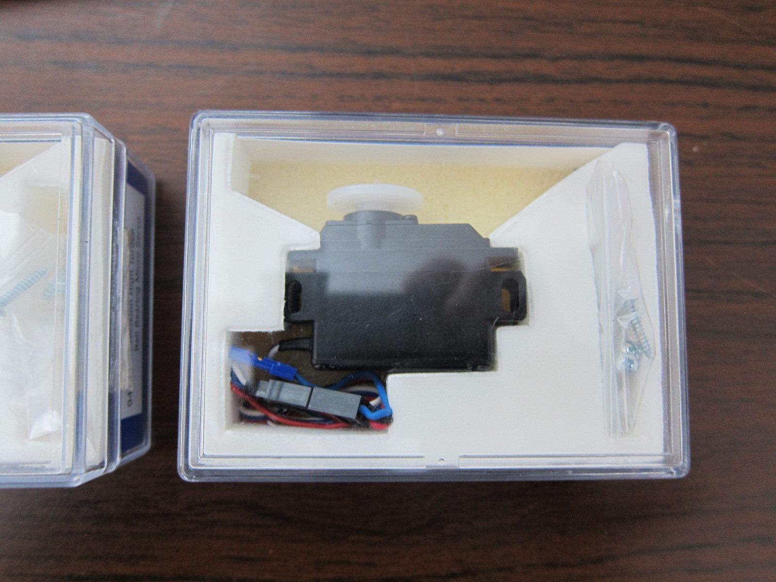 Airtronics 94141 precision high torque BB metal gear micro