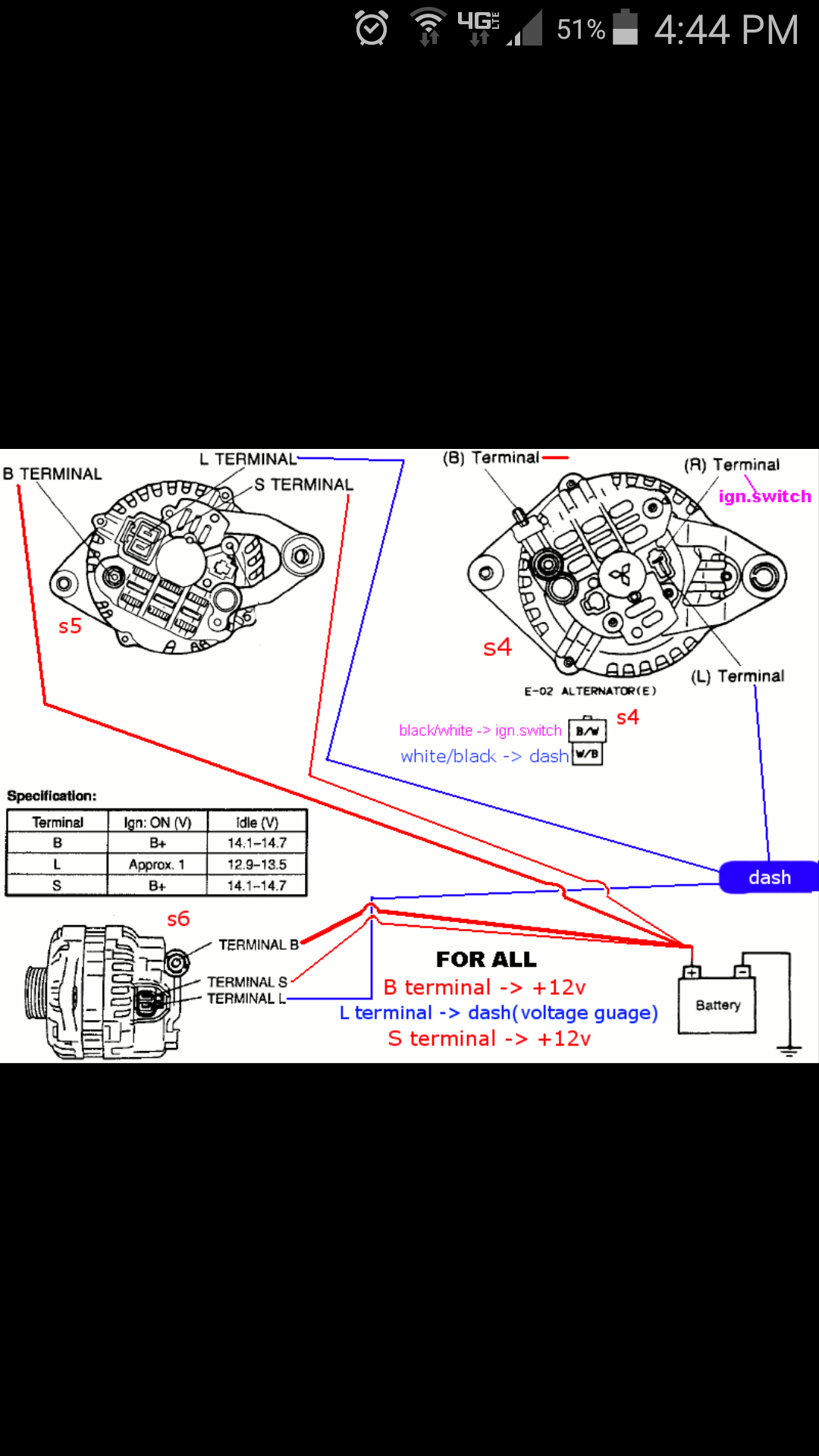 N3a7 Rx7 Wiring Diagram Will Be A Thing Diagrams Ecu Pinout For Rx7club Com Mazda Forum Rh 1987 Engine