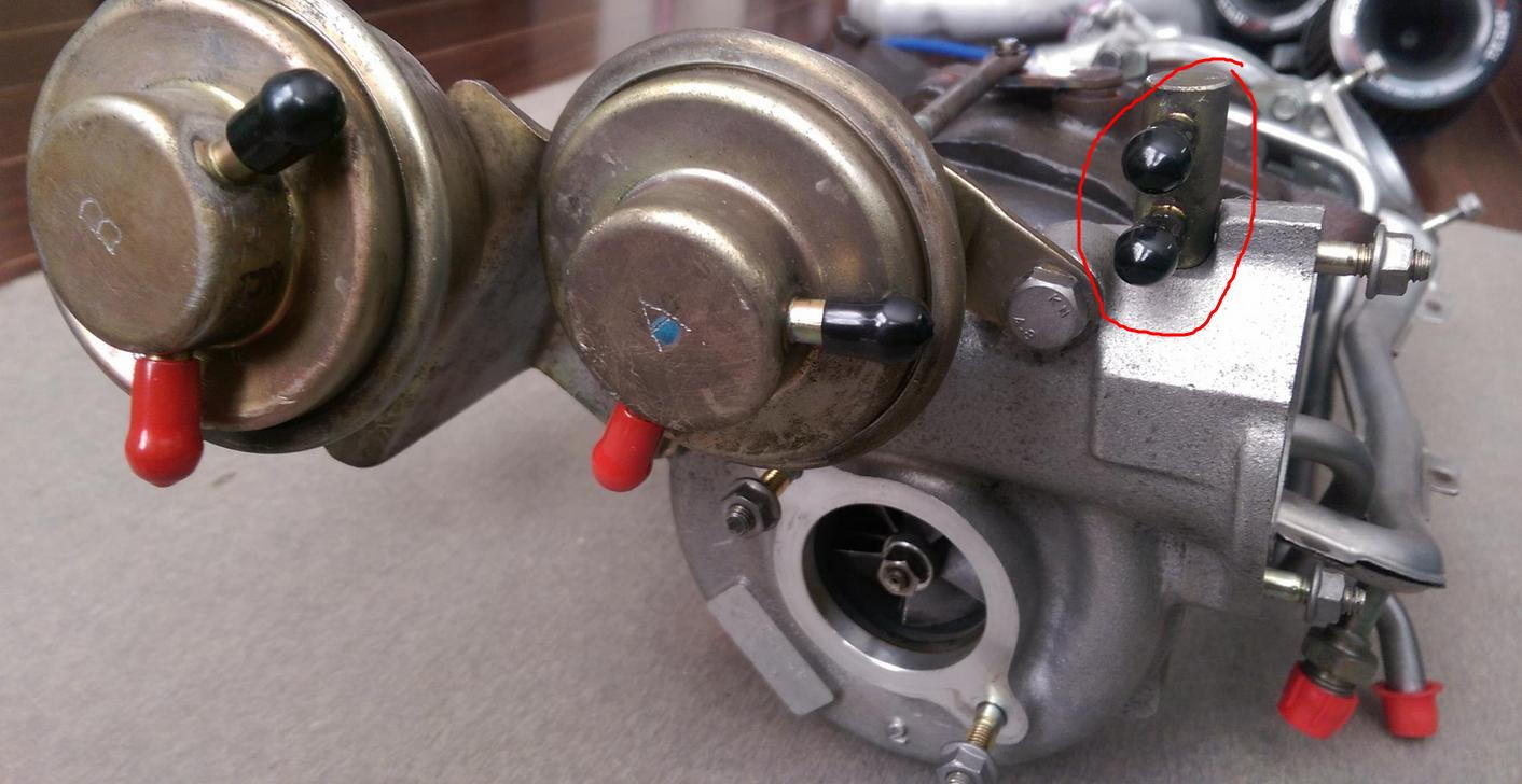 Download Haltech Base Maps Here Mazda Rx7 Forum 89 Rx 7 Turbo Ecu Wiring Diagram This Way A Little Bit Complicated Cause Turbos Are Already Installed After Porting The Wastegate