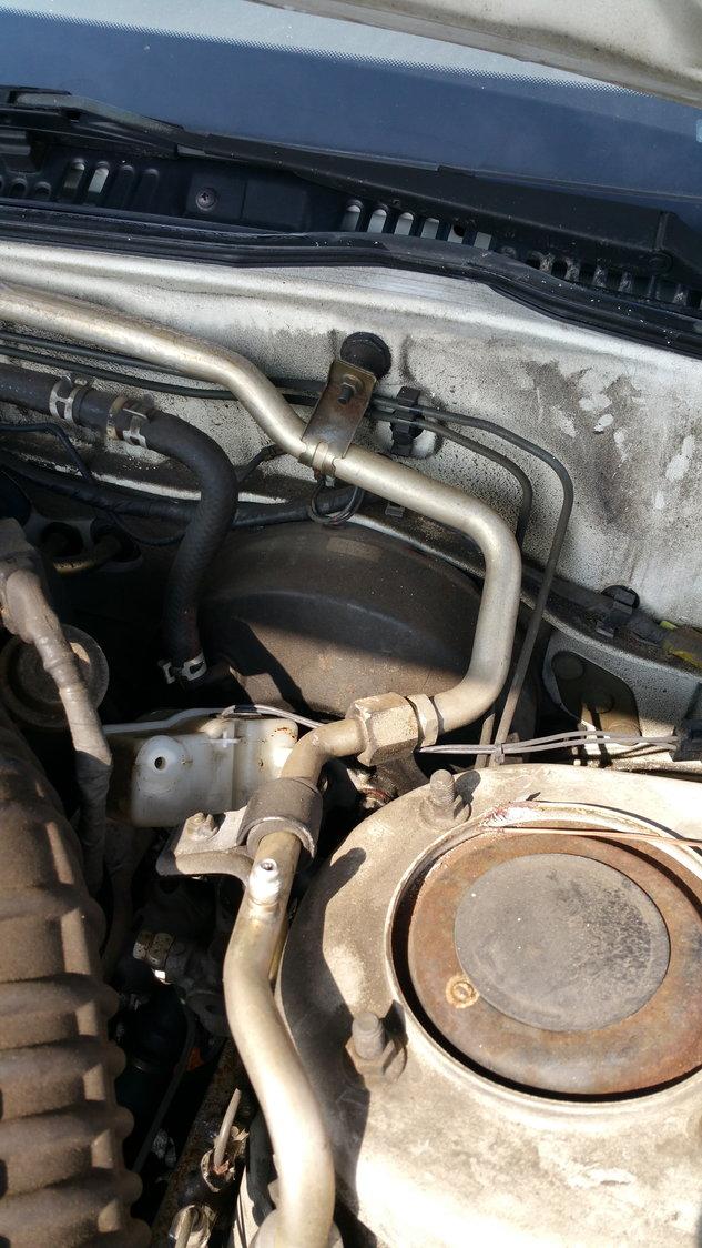 Good 4 Cylinder Motor Swap - RX7Club com - Mazda RX7 Forum