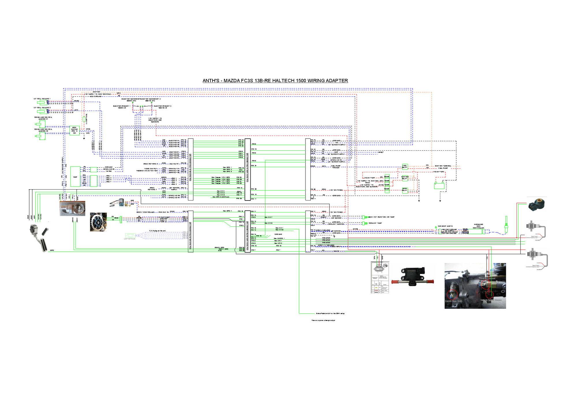 weldon wiring diagram sincgars radio configurations