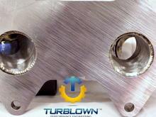 Rx 7 Turbo Manifold