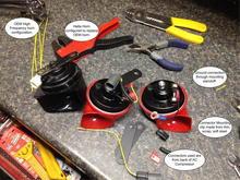 OEM Horn Plug-N-Play