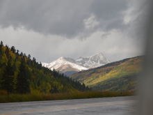 U 550 to Silverton Sept 2012