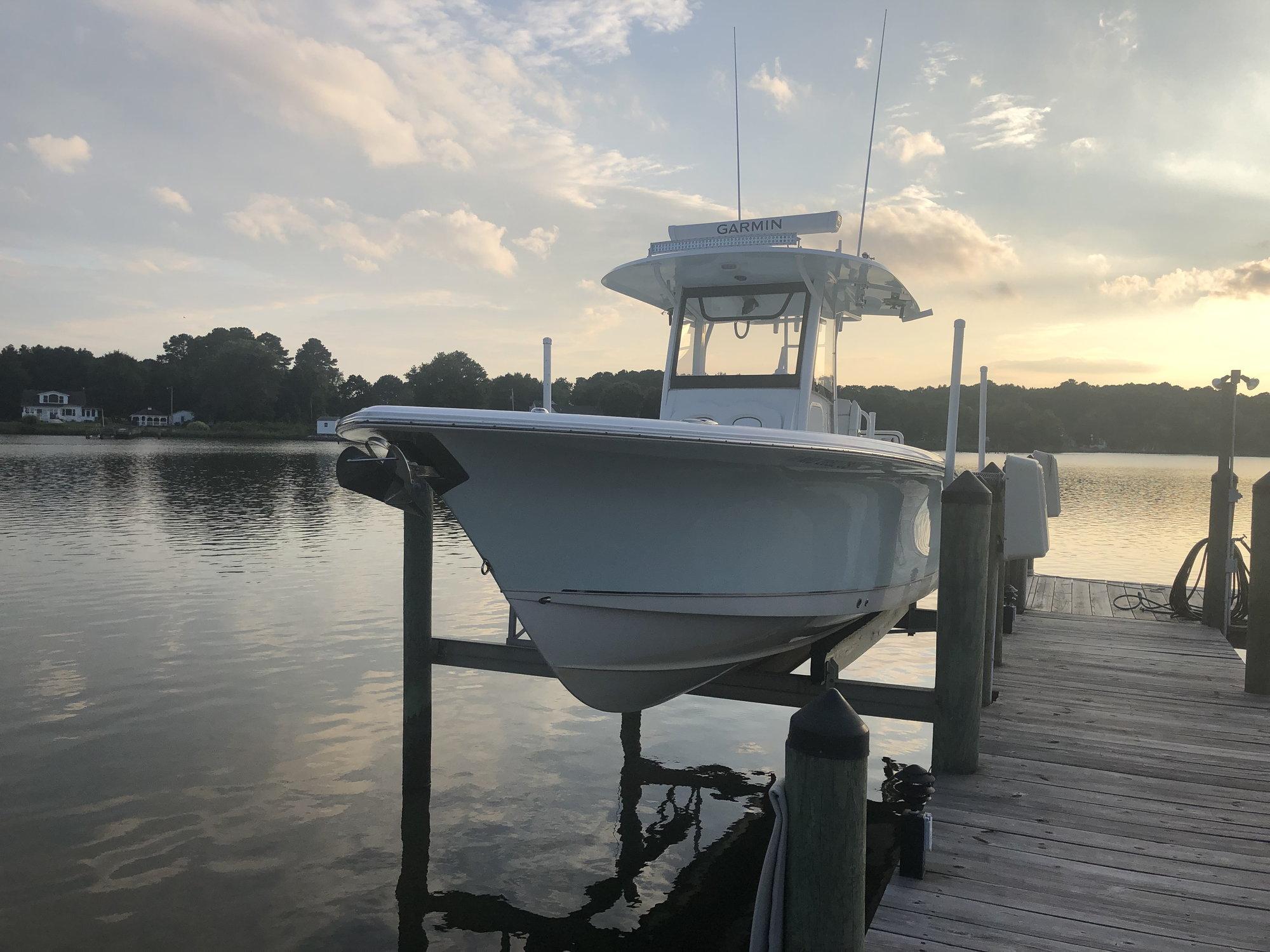 New PHOTOS Price DROP! 2017 Sea Hunt Gamefish 30 With