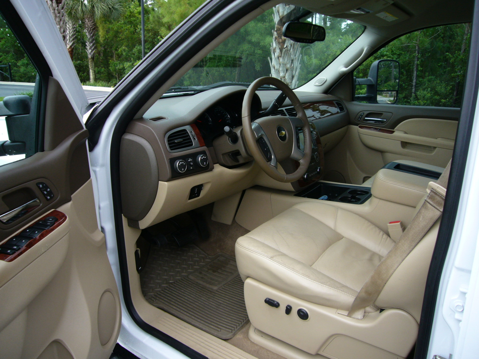2014 Chevy Silverado Crew Cab LTZ 2500HD Duramax Diesel Z71 4x4 -REDUCED- - The Hull Truth ...