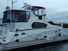2005 Silverton 35 Motoryacht