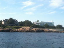 Phillip's Point Swampscott 07/22/11