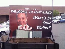 MD What's in your wallet ?
