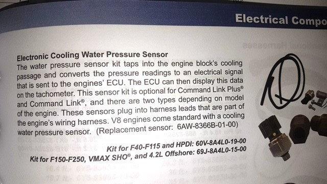 Engine Camshaft Position Sensor Holstein 2CAM0311
