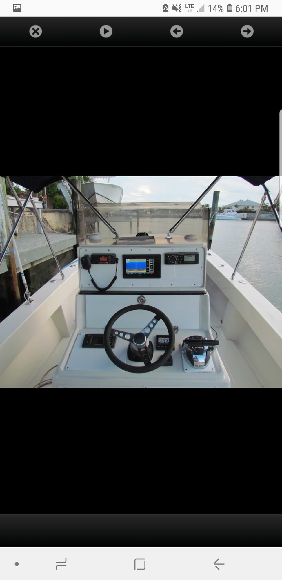 32 Whitewater W G2 300 S The Hull Truth Boating And