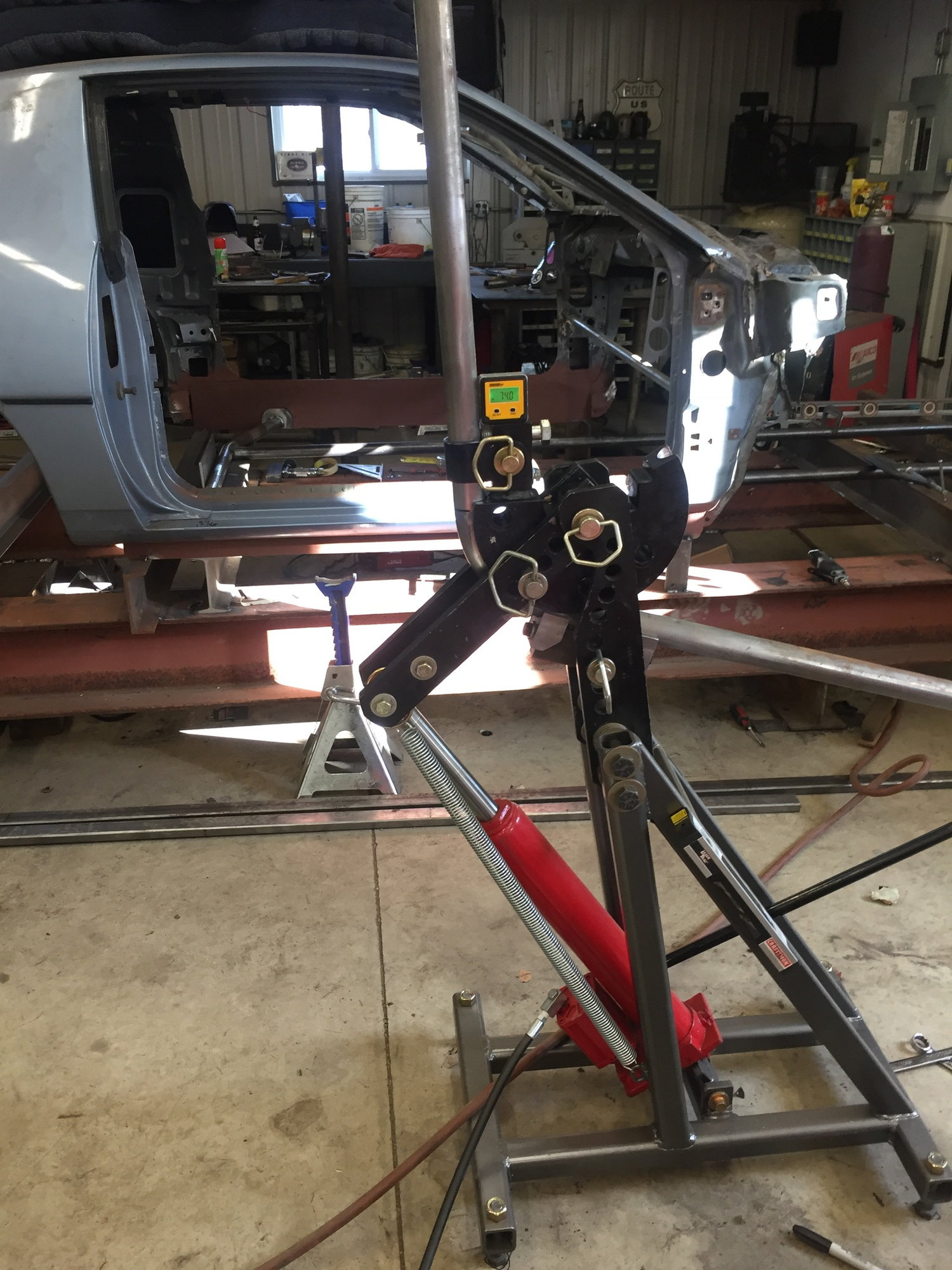 1983 Tube Chassis Drag Build - Third Generation F-Body