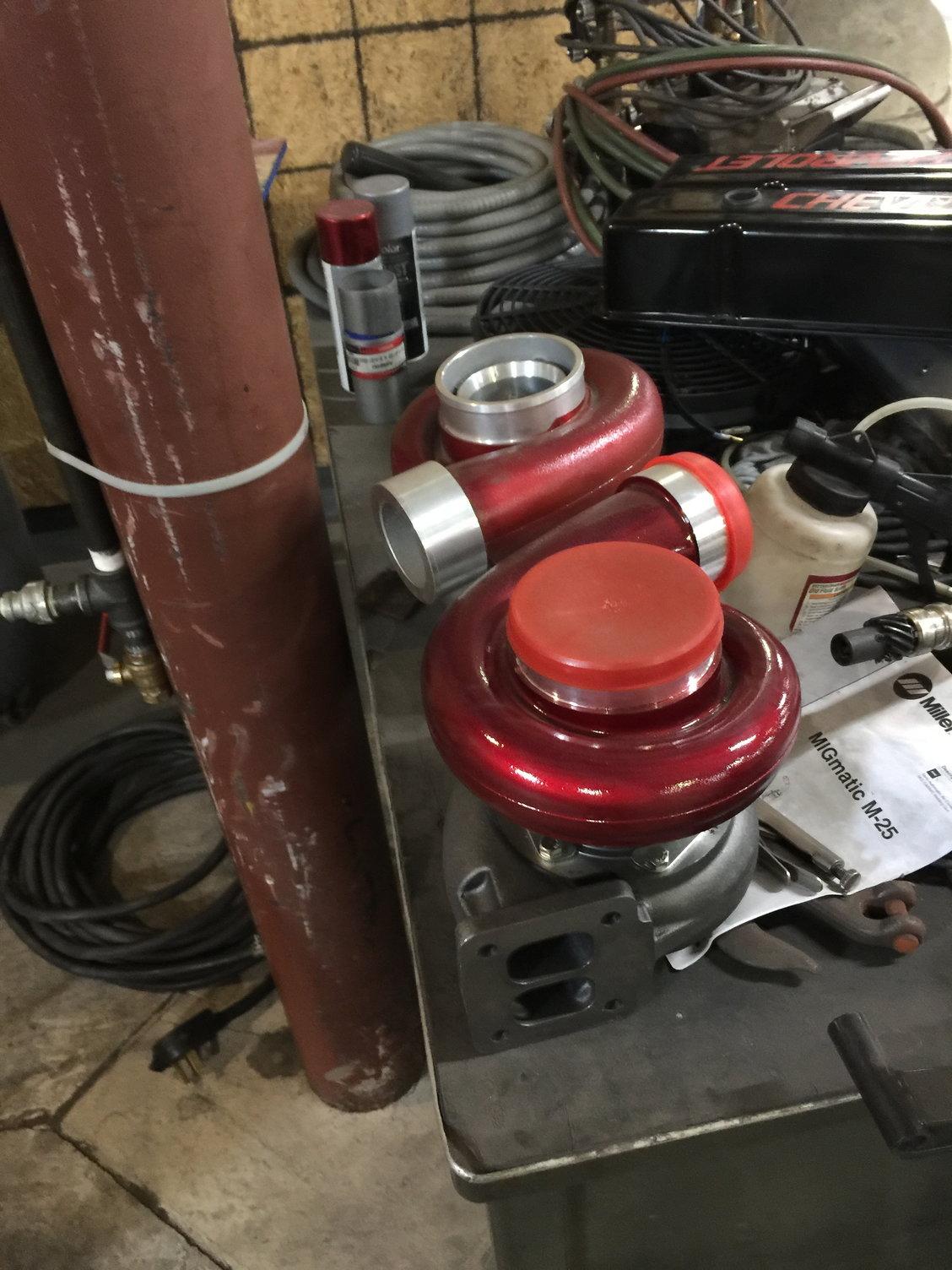 87 Camaro LT Turbo SBC - Third Generation F-Body Message Boards