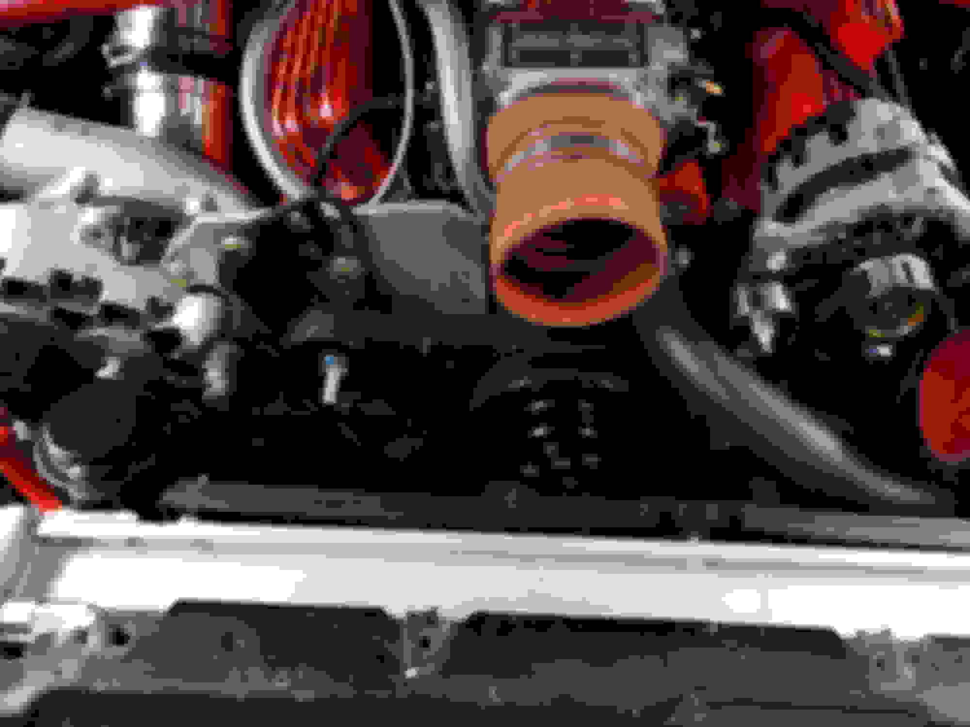 Black Rubber Wiring Grommet 30 X 7 Cnj Motorsport