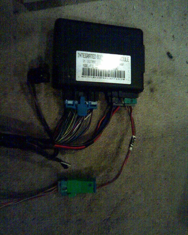 2010 camaro bcm wiring diagram 2010 image wiring 1996 2002 f body body control module modification write up third on 2010 camaro bcm wiring