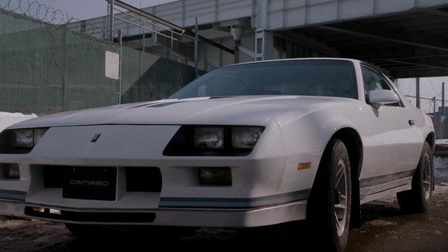 1999 Camaro Z28 >> TV's Shows & Movies that have 3rd Gen Camaro or Firebird ...