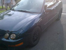 when i first brought it