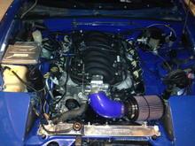 1990 Smurf LS1/T56