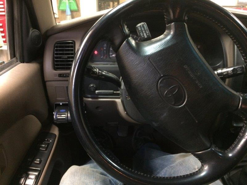 Brake Controller  U0026 7