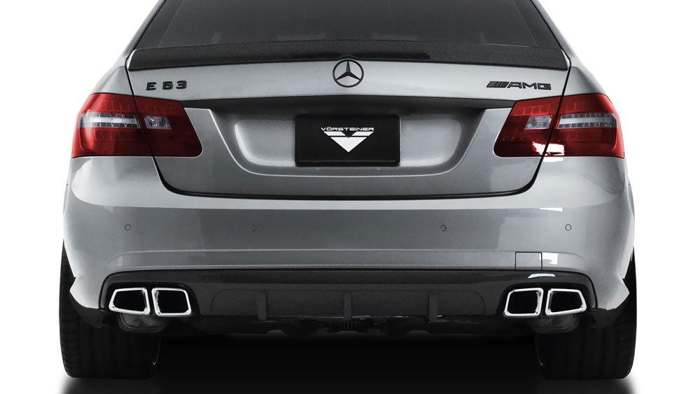 Vorsteiner V6E Mercedes-Benz E63 AMG
