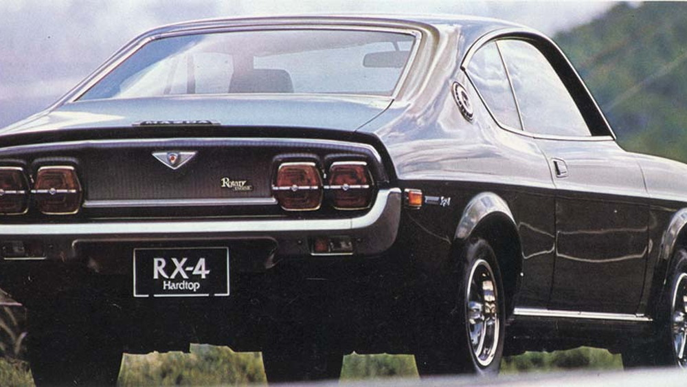Mazda RX-4